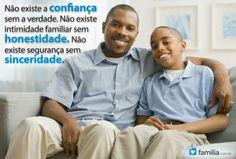 Familia.com.br   O que fazer quando você sabe que seu filho está mentindo #Mentiras #Filhos