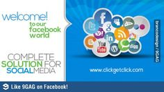 Get Free Facebook Likes, Get Free Twitter Follower