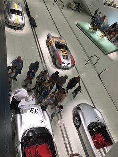 Golf Bags, Porsche, Museum, Sports, Sport, Museums