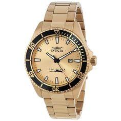 Herren Uhr Invicta 15186 SYB