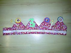 Corona aniversari
