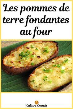 Crunch, My Recipes, Baked Potato, Baking, Tiramisu, Ethnic Recipes, Dessert, Culture, Food