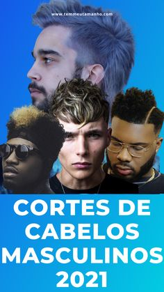 Principais tendências de cortes de cabelo masculino para 2021. Clique para ler tudo! Movies, Movie Posters, Men's Hairstyle, Gentleman Haircut, Asymmetrical Hair, Barber Clippers, New Haircuts, Top Trending Hashtags, Hairdresser