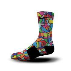 Stained Glass - HoopSwagg  - 1