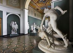10 museer med gratis adgang i København