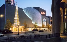 Huge blow to arts and culture: The Centre for the Performing Arts sold to evangelical church