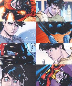 Nightwing #28 What is with the ass shots? The second right is a little too obvious.
