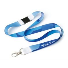 Flat Lanyard available with a Dye Sublimation print for a stunning, highly detailed finish. UK stocked for fast lead-times. Comes with lobster claw fitting and plastic safety buckle as standard. Lanyards are useful and practical promotional produc Branded Lanyards, Trade Show Giveaways, Id Badge, Name Cards, Badges, Festivals, How To Memorize Things, Personalized Items, Prints