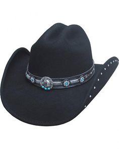 0a05735c173a5 Bullhide Desperate Ride Hat Western Hats