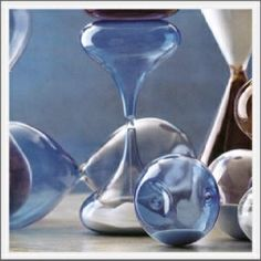 Zgallerie only had turquoise hourglasses so happy to find the right blue. Hourglass Sand Timer, Ocean Home Decor, Beach Ornaments, Sand Timers, Ocean House, Fruit Of The Spirit, Telling Time, Hanging Tapestry, Glass Design