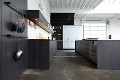 Henrybuilt Opens a Studio in Mill Valley, CA