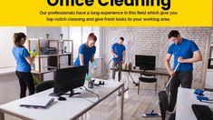 Cleaning Services Toronto, Etobicoke & Woodbridge