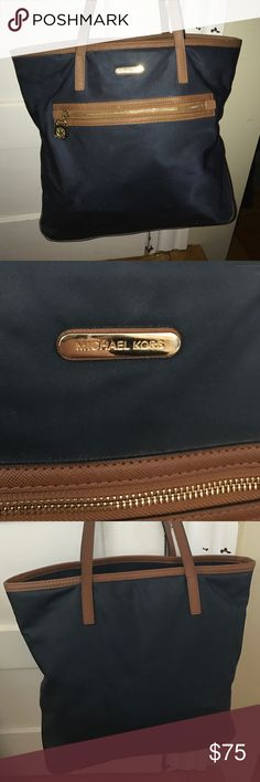 Michael Kores Limited Edition Purse Not sold anymore. limited edition. in perfect condition! KORS Michael Kors Bags Totes
