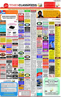 Get help in Advertising in Times of India with releaseMyAd as we are the official Online Ad booking agents for TOI across India. You can advertise through us in just a few easy steps online.