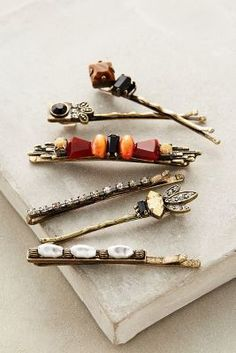 Anthropologie Astre Bobby Set #anthrofave #stockingstuffers