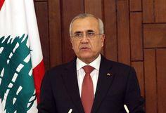 ▫️ الرئيس اللبناني السابق: السعودية ستعيد منحة الـ3 مليارات للجيش ▫️ #اعتداء ▫️ #فرنسا ▫️ #لبنان ▫️