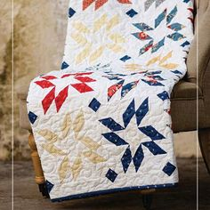 """166 Likes, 4 Comments - Planted Seed Designs (@plantedseeddesigns) on Instagram: """"I'm thrilled to be introducing you to my """"Casual Classic Quilts"""" book.  Nine quilts designed from…"""""""
