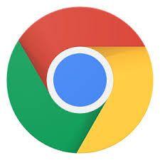 تحميل برنامج متصفح جوجل كروم للكمبيوتر مجاني برابط مباشر Google Logo Logos Google Chrome Logo