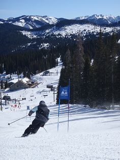 Wolfcreek Ski Resort for sure great ski place our kids learned how to ski here.