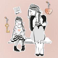 Sende Deiner Mum einen Love letter und gewinne für sie die Teilnahme an einer exklusiven THOMAS SABO High-Teaparty: http://mothersday.thomassabo.com/