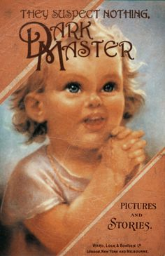 Unusual childrens' books
