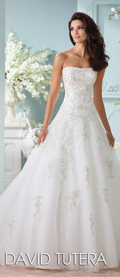 Wedding Dress - Belle The Magazine