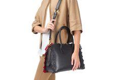 """ANNA GREEN Сумка """"ЕЛЕНА"""" сумка из натуральной кожи ручной 2й стежок"""