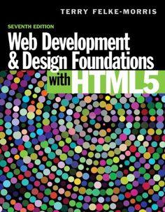 BESTSELLER! Web Development and Design Foundation... $79.75