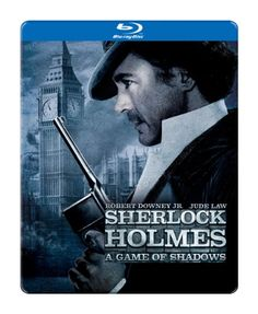 Sherlock Holmes: A Game of Shadows (SteelBook Packaging) [Blu-ray] WARNER HOME VIDEO http://www.amazon.com/dp/B00C2IN7EE/ref=cm_sw_r_pi_dp_.--Cub09E33VD