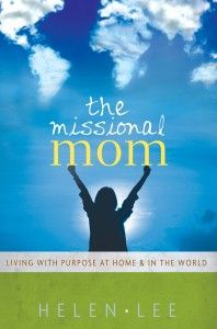 this was a lesson in discernment, but a worthwhile read. Great for stay at home mamas