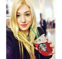 Bibisbeautypalace -- Starbucks