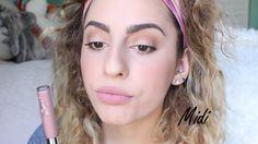 Colourpop Cosmetics Ultra Matte Lip in Midi