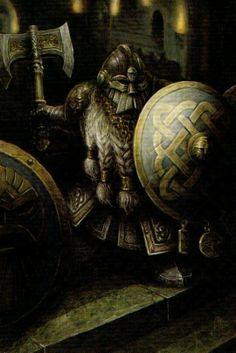Ironbreakers, par (auteur inconnu), in Warhammer Battle 8e édition livre d'armée Nains, par Games Workshop