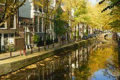 Amsterdam by mvkooten
