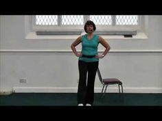 Exercise for seniors - Balance Exercises