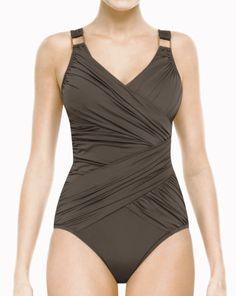Spanx Swimwear! I need it!