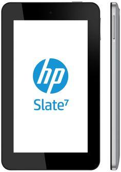 Tablet HP Slate 7 - Desde $160 al mes en Decompras.com