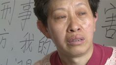 Chinas forced labor camps: One womans fight for justice