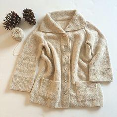 Ravelry: lorix5's barn sweater