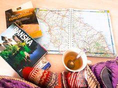 Honey, let's pack up the car - Matkablogi: Road trip Eurooppaan