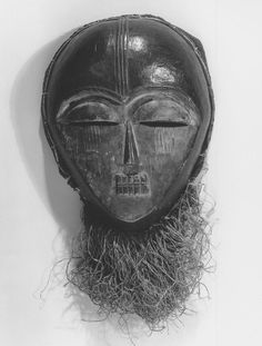 Brooklyn Museum 87.217.1 Mask - Ngbaka (peuple) — Wikipédia