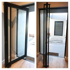 Black Front Doors, Front Door Handles, Solid Brass, Range, Bar, Website, Check, Furniture, Home Decor