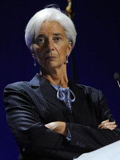 """Un economista del FMI dimite """"avergonzado"""" por el """"fracaso"""" de la gestión de la crisis"""