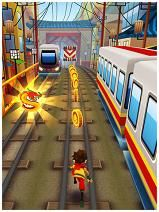 Subway Surfers Game Download | Share-Games
