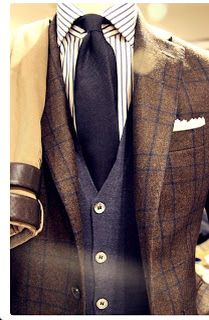 Grooms attire from Commonwealth Proper