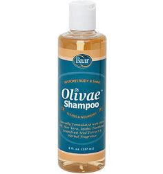 Baar Products Olivae™ Shampoo helps repair damaged hair and invigorate the scalp with the unique benefits of Olive Oil. This Olive Oil Shampoo helps nourish, clean, and strengthen the hair while leaving a lustrous shine. Olivae™ will lavish your locks, enveloping them with a fresh, light herbal fragrance. #OliveOilShampoo #OliveOil