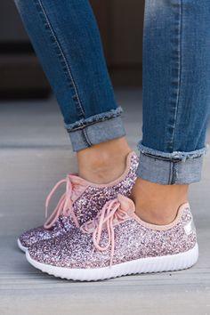 Bada Bling Bada Boom Sneaker