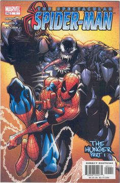 Title: Spectacular Spider-Man | Year: 2003 | Publisher: Marvel | Number: 1 | Print: 1 | Type: Regular | TitleId: 3fdcb969-14a0-415b-946e-bfc38be410e9