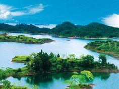 Si Phan Don - the 4000 Islands, Laos