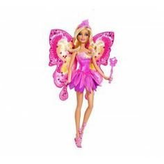 MATTEL Barbie - Hada brillante - Barbie - UKA Digital